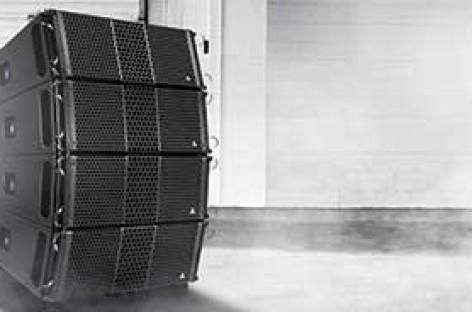 Adamson lanzará sistemas de sonido S-Series – Prolight + Sound