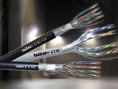 Nuevos cables Ethernet de Tasker