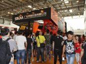 Palm Expo 2015: Pro Audio, Light, Music & Technology en China