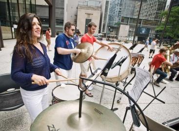 ¡A celebrar Make Music Day por una comunidad más musical!
