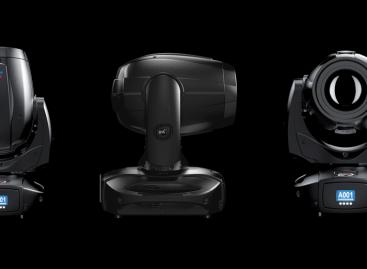 D.T.S mostrará la nueva luminaria EVO en Prolight + Sound 2015