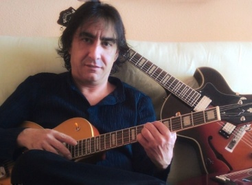 Vicente Gálvez Cerezo es el nuevo Representante de Ventas & Marketing para España y Portugal de Guild Guitars