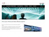 HB-Laser lanza nueva página web