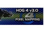 High End Systems revela el nuevo Hog 4 OS v3.0.0