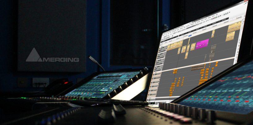 Merging Technologies presenta nuevo software VCube 6