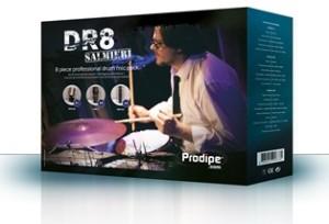 Pack DR-8 Prodipe