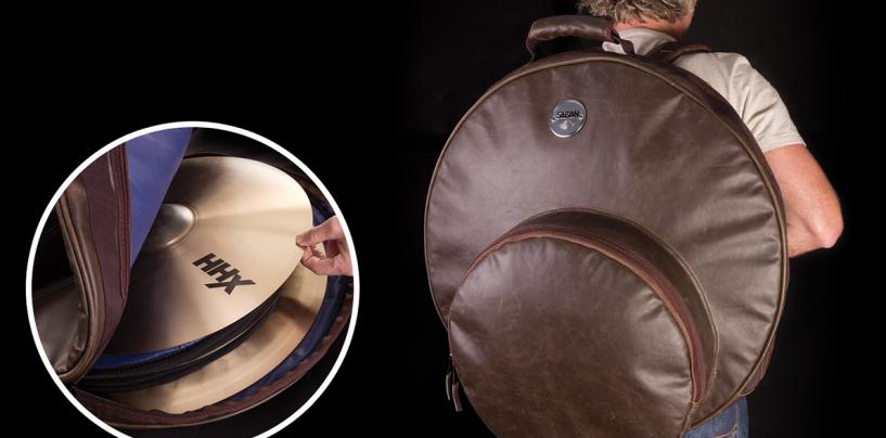 Nuevos modelos de bolsos para platillos de SABIAN