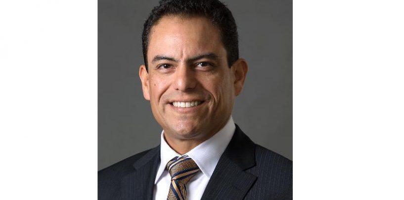 Juan Carlos Chávez es el nuevo Director para América Latina de Christie