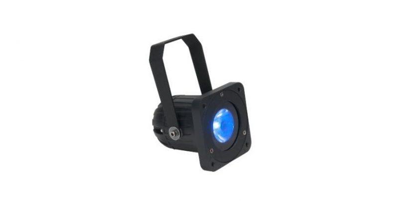 ELAR Q1 de Elation llega para ofrecerle diferentes soluciones de iluminación