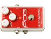 Electro-Harmonix revela el pedal Nano POG