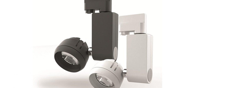 Nuevas luces de raíl inteligentes R-2 de SGM