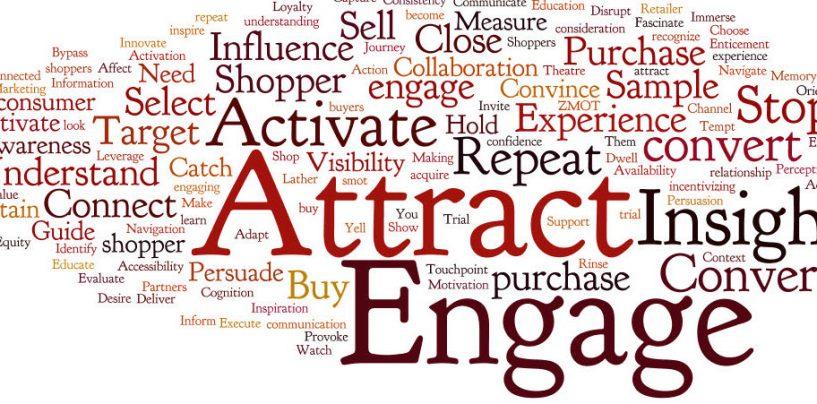 Lo que debes saber del Shopper Marketing, Category Management y Trade Marketing
