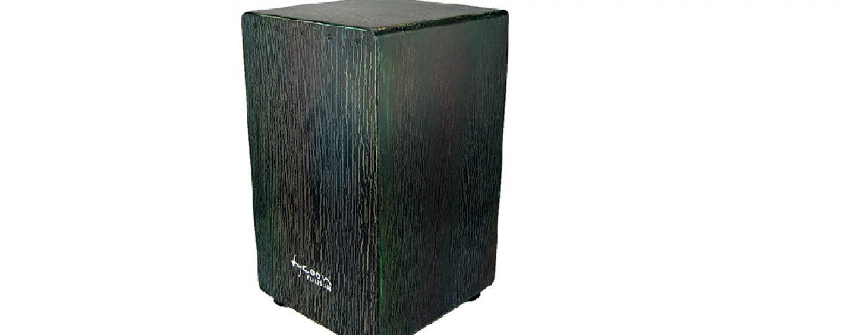Supremo Select Dark Iris es el nuevo cajón de la 29 Series