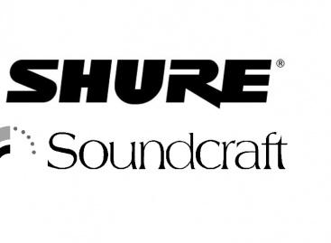 Shure y Soundcraft colaboran para agregar control inalámbrico a la Serie Vi