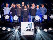Adlib Lighting invierte £1 millón en Martin by Harman