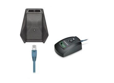 Audio-Technica amplía la compatibilidad de los productos que utilizan el protocolo Dante
