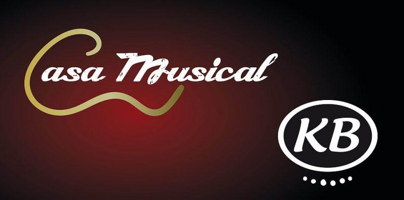 Visión de crecimiento en Casa Musical KB