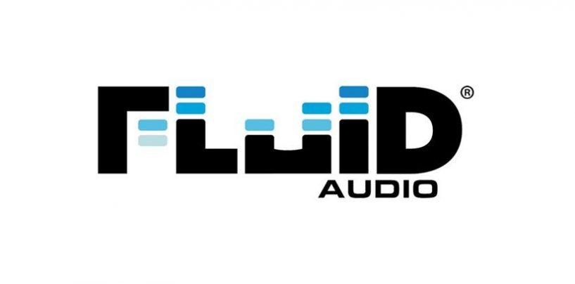 SSI le da la bienvenida a Fluid Audio