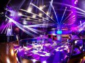 Elation Lighting rejuvenece club de baile en México