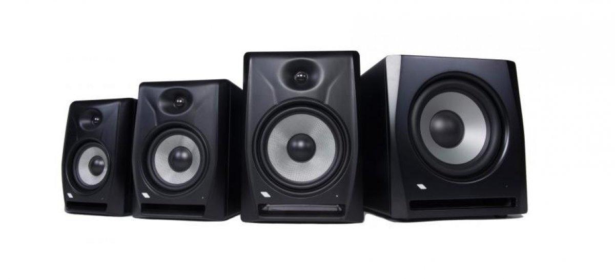 Nueva serie EIKON de monitores de Proel