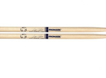 "Scott Johnson DC17iW ""DC17 Light"", la nueva baqueta de Promark"