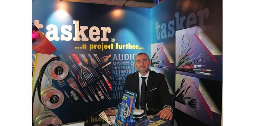 Tasker Cables se conecta con América Latina y España