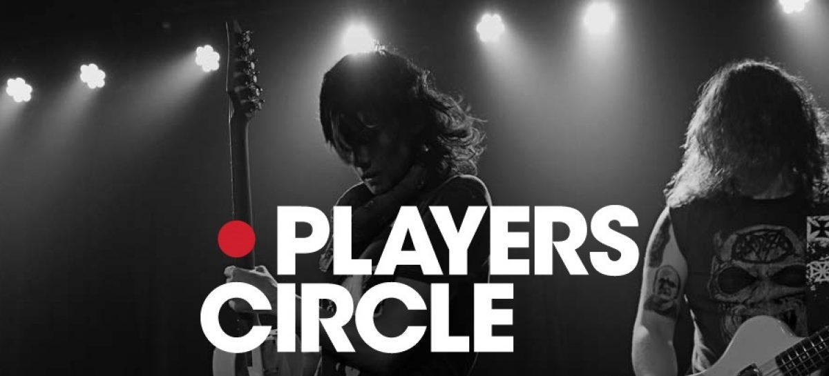 D'Addario presenta el programa de premios Players Circle