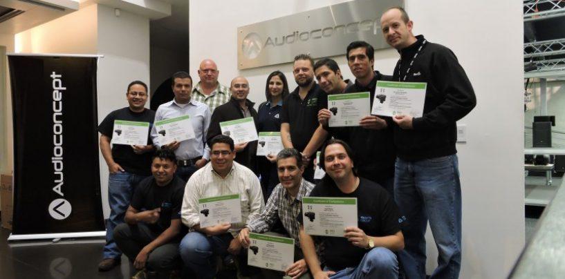 Lanzamiento de ProLyft Service Points de Prolyte en Latinoamérica