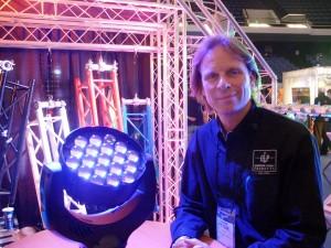 Peter Hald, manager de ventas para América Latina