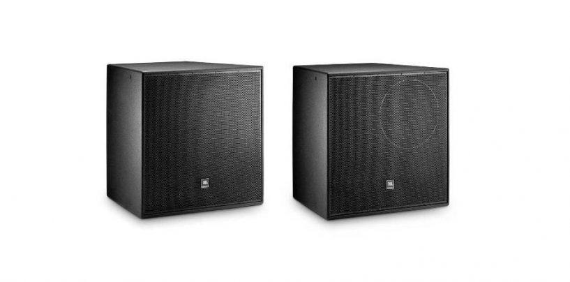 JBL Professional presenta la nueva serie PD500 de altavoces