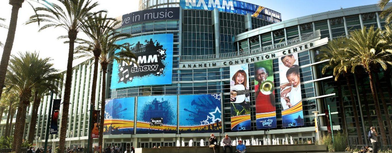 NAMM Show 2016 abre su registro