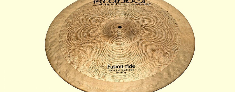Istanbul presentó la edición especial de la serie Fusion Ride