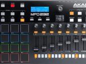 Nuevo controlador AKAI Professional MPD232