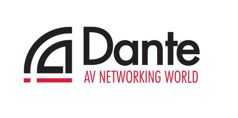 Audinate anuncia entrenamiento Dante AV Networking World