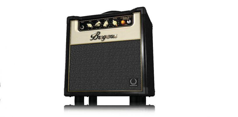 ¿Ya conoce al amplificador de guitarra V5 INFINIMUM de Bugera?