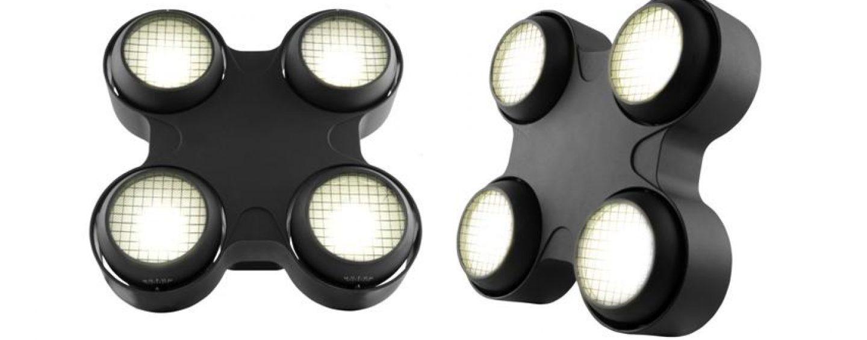 Conozca la nueva luminaria STRIKE 4 de CHAUVET