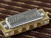 Hace 50 años la harmónica Little Lady de HOHNER se escuchó en el espacio
