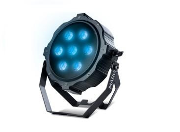 Conozca a GamutPAR H7, la luminaria wash de Marq