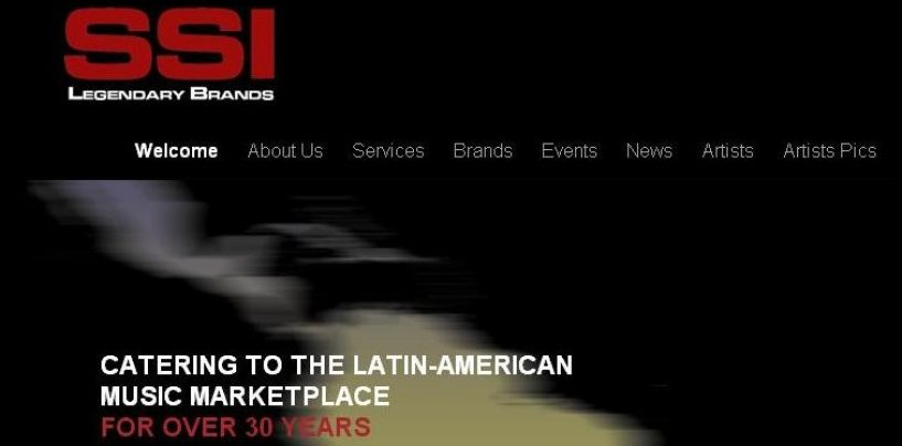 SSI le da la bienvenida a marcas de PMI Audio Group