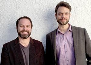 Matthew Garfein (Presidente) y Sean Goldcamp (Vicepresidente) de Audio Americas