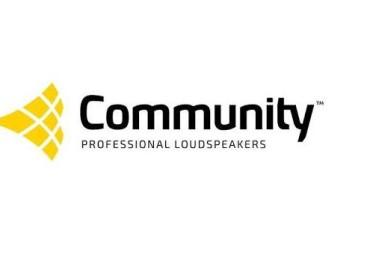 Audio Americas es el nuevo representante de ventas de Community
