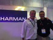 Lanzamiento de Harman Professional de México