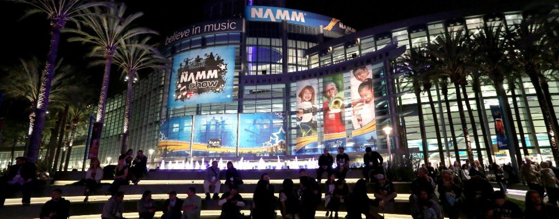 NAMM Foundation fortalece el futuro de la industria musical en NAMM Show 2016