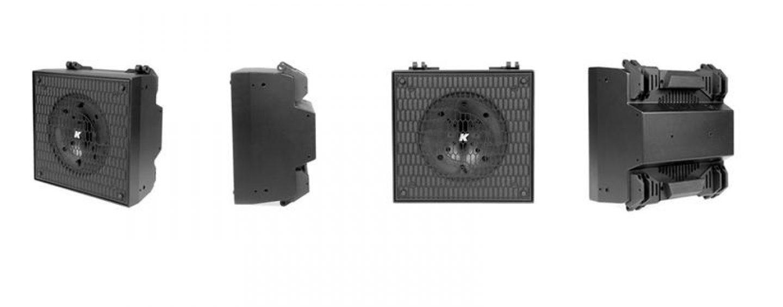 KX12: El revolucionario altavoz coaxial de K-array
