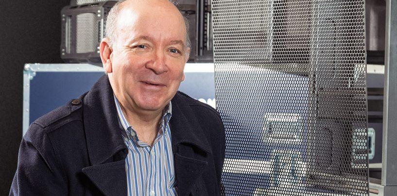 Penn Elcom invierte cerca de 2 millones de libras en sus sedes