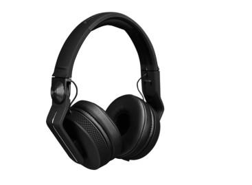 HDJ-700-K la nueva opción de audífonos para DJ de Pioneer DJ