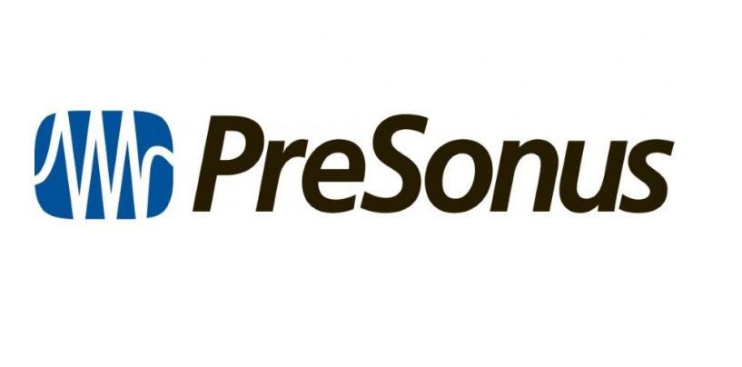 Presonus Tour 2015 es presentado por Grupo Ikono