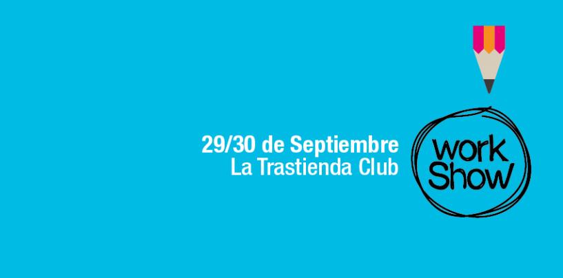 Argentina será la sede del WorkShow 2015