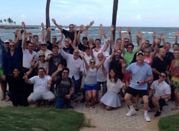 Puerto Rico fue el escenario para la LatAm Business Technology Conference de Harman