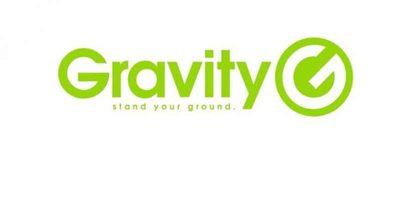 Los nuevos trípodes de Gravity ya están disponibles
